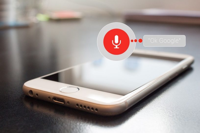 Bent u al voorbereid op voice search?